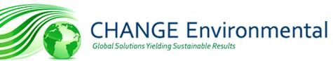 Change Environmental